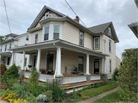 Friday August 13th 6PM 3 Bedroom Hummelstown Property