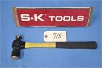 Tatom Estate ONLINE ONLY Quality TOOL AUCTION