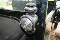 1921 Model T Market/ Huckster Truck, Wooden Cab &