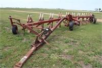 IHC 800 10B Plow #5972