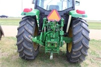 2004 JD 6415 Tractor #436500