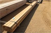 "23 - 2"" x 4"" x 18' Lumber"