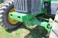 1998 JD 7810 Tractor #P019627