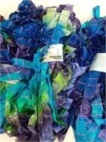 x5 Tajmahal Ribbon Yarn