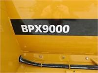 2018 Vermeer Model BPX9000 bale processor,