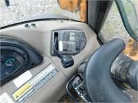 2008 Case 580 Super M, Series 2  Extenda backhoe,