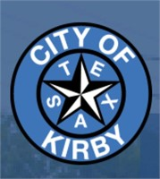 CITY OF KIRBY 07-27-21