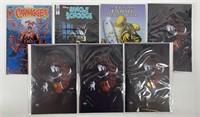 Laughlin Auctions Comics, Shoes & Sports Memorabilia - 197