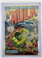 Marvels: The Incredible Hulk 180