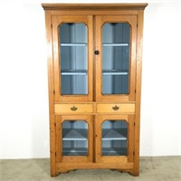 Antique Pie Safe / Country Cabinet