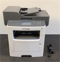 Lexmark Black & White Printer XM1145