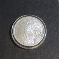 One Troy Ounce 2019 Freedom Coin