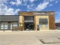 MILESTONES Pillar to Post Auction