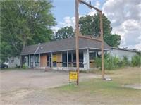 Commercial Building & Warehouse - Crossett, AR
