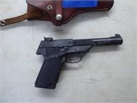 Hi Standard Sharp Shooter - M .22 LF - semi-auto w
