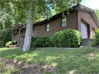 3 PROPERITES NEW TAZEWELL ESTATE AUCTION