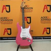 Guitar Collection Auction