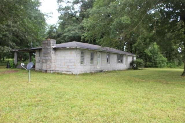 ABSOLUTE REAL ESTATE AUCTION: 109 HOTEL ROAD, FLINTVILLE, TN