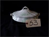 Griffin Antique Auction