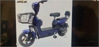 CALGARY ELECTRIC SCOOTER AUCTION JUl 10th