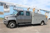 Vehicle, Truck & Equipment Auction #30