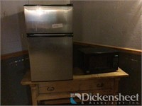 LARGE NUMBER OF TELEVISIONS, LAUNDRY/JANITORIAL EQUIPMENT &