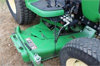 2004 JD 4310 Tractor #LV4310H330672