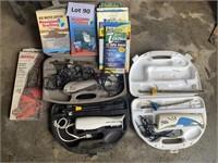 8/4 Vehicles, Boat, Trlrs, Bldg, Shop & Fishing Items