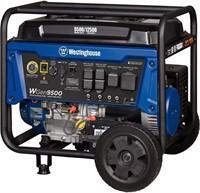 WGen9500 Heavy Duty Portable Generator