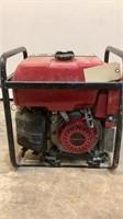 Honda Gas Powered Generator EM3000C