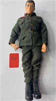GI JOE DOLLS, LOWELL DAVIS PIECES & OTHER COLLECTIBLES