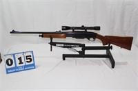 Remington Model 760 - .308 Win.