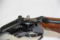 Smith & Wesson Model 34 - .22 LR w/Box