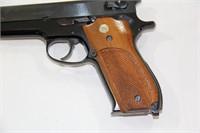 Smith & Wesson Model 39-2 - .9mm w/Box NIB