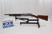 Winchester Model 97 - 12g. Cyl. Choke