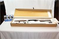Franchi Model 48L - 12g. Interchang Chokes NIB