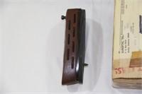 Hy-Gun Shotgun Recoil Pad