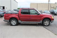 Brent's Beauties Vehicle Auction - Online Only