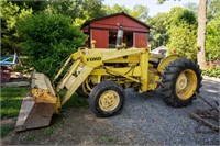 Personal Property Auction - 2178 Noble Road, Kirkwood