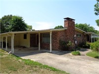 Hot Springs Real Estate - 3BR 1-1/2BA on 1/2 Acre