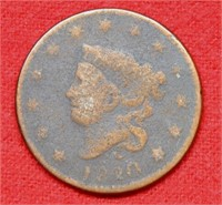 Weekly Coins & Currency Auction 7-16-21
