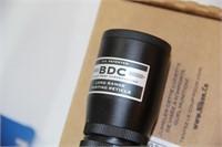 Nikon SA 3-9X40 Rifle Scope w/BDC Reticle NIB