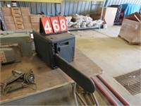 JRM EQUIPMENT INVENTORY REDUCTION & CONSIGNMENTS