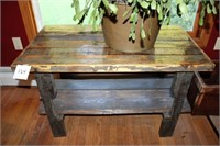 Handmade Stand