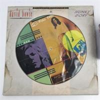 Vinyle Imagé (Picture Disc) de David Bowie