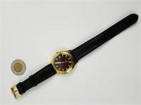 Montre Bulova automatic 23 jewels, Swiss made
