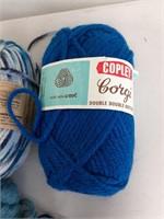 x10 Assorted Yarn