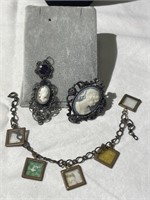 Jewelry Collection of the Joanne Locklear Estate