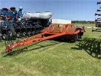 Riteway 4300 land roller, 42'