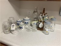 HOLLOWAY P.O.A. AUCTION PERSONAL PROPERTY